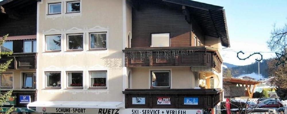 Appartment Ruetz