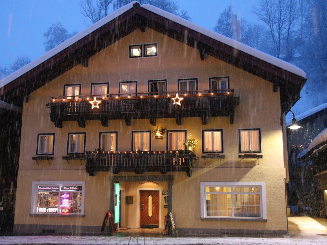 Apartment Reiterhaus