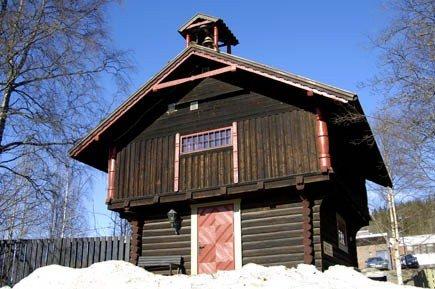 Hytter, Trysil Sentrum