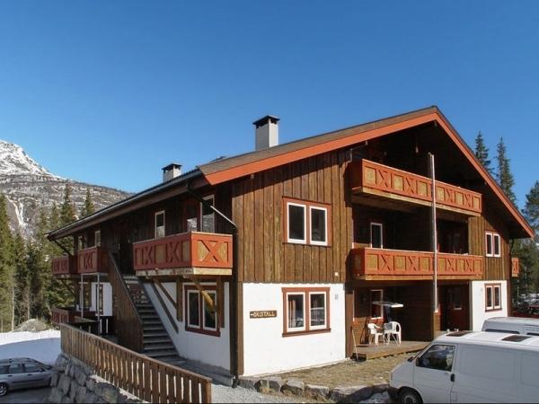 Røgjin Apartment