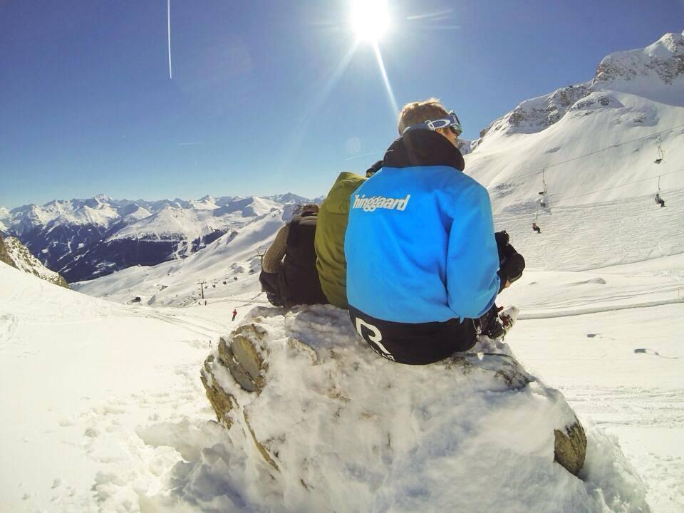 Thinggaard-skirejser