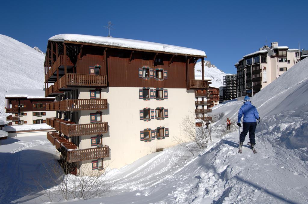 Hotel Le Chalet Alpina