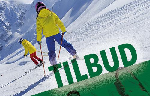 Tilbud Thinggaard skirejser