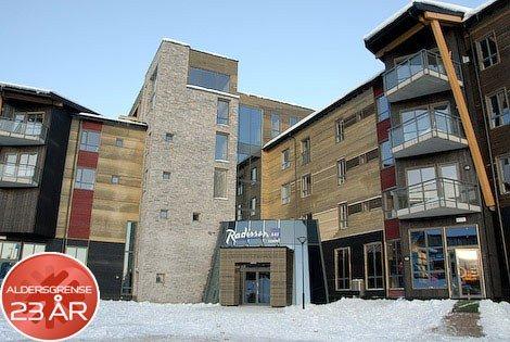 Radisson Blu Resort Trysil Prestige – Thinggaard skirejser