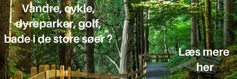 Aktiv Ferie Hiking Sommerferie I østrig Thinggaard Skirejser